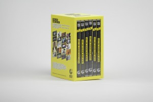 Goethe-Institut, Your Skin Makes Me Cry, BluRay-Box