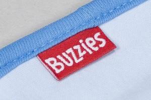 BUZZIES Label